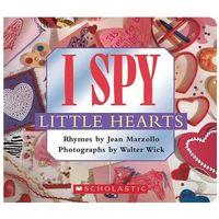 Książki dla dzieci, I spy little Christmas