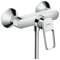 Baterie do pryszniców, Bateria natryskowa Hansgrohe Logis Loop chrom