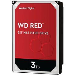 Dysk twardy Western Digital WD30EFAX - pojemność: 3 TB, cache: 256MB, SATA III, 5400 obr/min