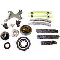 Kompletne rozrządy, Rozrząd kpl łańcuchy ślizgi napinacze Jeep Grand Cherokee 4,7 V8 2005-2006