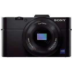 Sony Cyber-shot DSC-RX100 II + KARTA PAMIĘCI GRATIS WYSYŁKA GRATIS / RATY 0% / TEL. 500 005 235