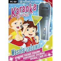 Gry PC, Karaoke dla dzieci wesoła zabawa (PC)