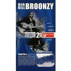BIG BILL BROONZY - Blues Archive (2CD)