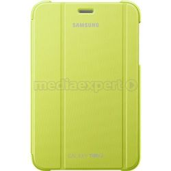 Etui do tabletu Samsung Book Cover Case suits Galaxy Tab 2 7.0 - Zielony EFC-1G5SMECSTD Darmowy odbiór w 21 miastach!