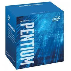 Intel Pentium G4500, Prozessor FC-LGA4,