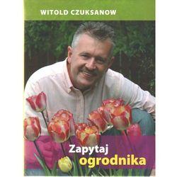 Zapytaj ogrodnika (opr. kartonowa)