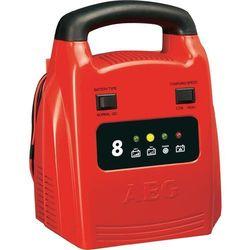 Prostownik automatyczny AEG 2AEG97003, 230 V, 12 V