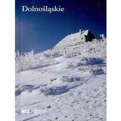 Dolnośląskie wersja mini polsko - angielska (opr. twarda)