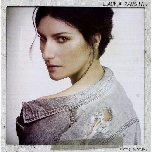 Pozostała muzyka rozrywkowa, FATTI SENTIRE - Laura Pausini (Płyta CD)