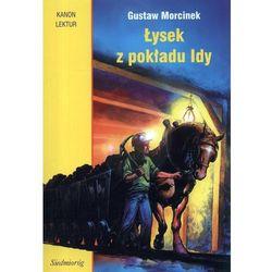 Łysek z pokładu Idy /op.mk./ (opr. miękka)