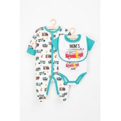 Zestaw niemowlęcy 5W3627 Oferta ważna tylko do 2022-08-16