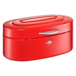 Wesco Single Elly chlebak czerwony 32 cm