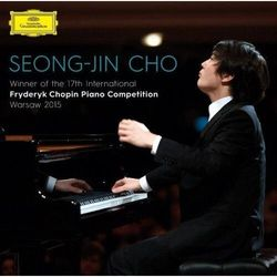 Winner Of The 17th Fryderyk Chopin Piano Competition (edycja polska)