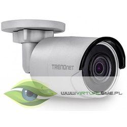 TRENDnet Kamera IP zewnętrzna TV-IP326PI 2MPX FHD PoE tryb nocny czujnik ruchu zoom cyfrowy 4X