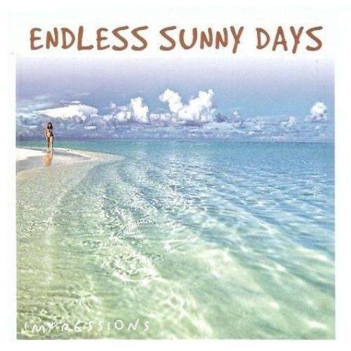 Muzyka relaksacyjna, Endless Sunny Days, Relaksacja, Dźwięki Natury