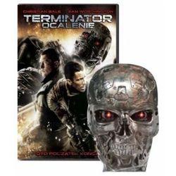 Terminator: Ocalenie (2 dyskowe wydanie z czaszką) - McG