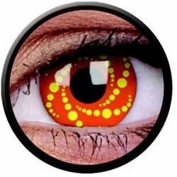 Soczewki kolorowe ENERGY Crazy Lens 2 szt.