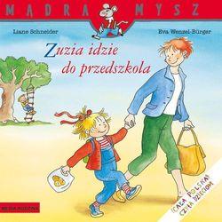 Zuzia idzie do przedszkola (opr. broszurowa)
