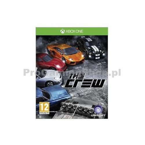 Gry na Xbox One, The Crew (Xbox One)