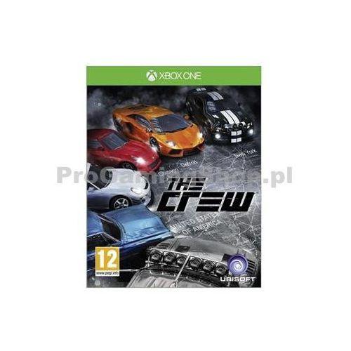 Gry na Xbox One, The Crew