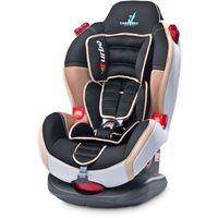 Foteliki grupa I, Fotelik samochodowy CARETERO Sport Turbo cappucino + DARMOWY TRANSPORT!