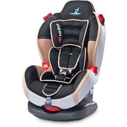 Fotelik samochodowy CARETERO Sport Turbo cappucino + DARMOWY TRANSPORT!