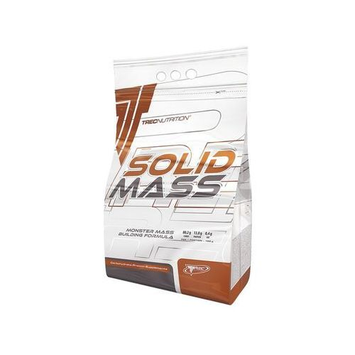 Gainery, Gainer Trec SOLID MASS 1000g