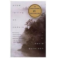 Książki do nauki języka, Snow Falling on Cedars (opr. miękka)