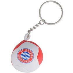 brelok piłka Bayern Monachium
