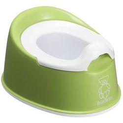 BABYBJORN - nocnik Smart - zielony - zielony