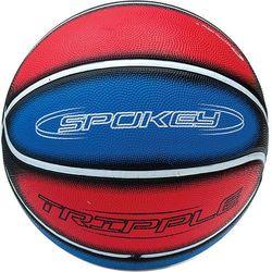 Piłka koszykowa Spokey Tripple 832892