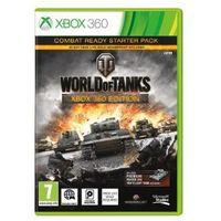 Gry na Xbox 360, World of Tanks (Xbox 360)