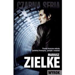 Wyrok, Formacja trójkąta - Mariusz Zielke (opr. miękka)
