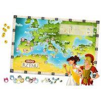 Gry dla dzieci, Gra Drogi do Rzymu