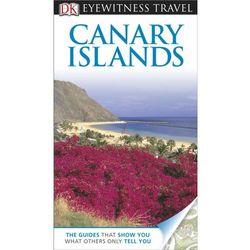 Wyspy Kanaryjskie Dorling Kinderslay Canary Islands (opr. miękka)