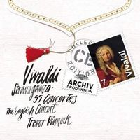 Pozostała muzyka poważna, Vivaldi Stravaganza 55 Concertos (Collectors Edition)