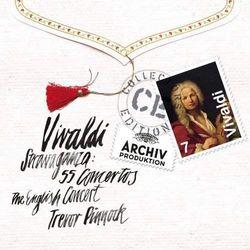 Vivaldi Stravaganza 55 Concertos (Collectors Edition)