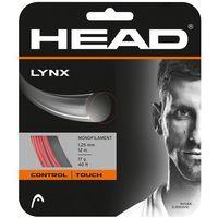 Tenis ziemny, Naciąg tenisowy Head LYNX 1.25mm 12m CONTROL/TOUCH