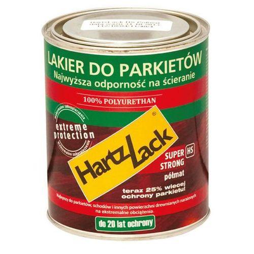 Lakiery, Lakier do parkietu HartzLack Super Strong mat 0,75 l
