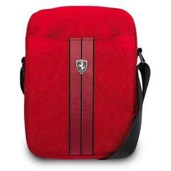 "Ferrari torba na tablet 8"" Urban Collection czerwona"