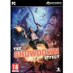 The Showdown Effect (PC)