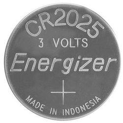 Energizer Bateria R2025 3.0V Lithium 1szt. (638709) Darmowy odbiór w 20 miastach!