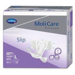 Hartmann MoliCare Premium Slip super plus L 30szt - pieluchomajtki dla dorosłych