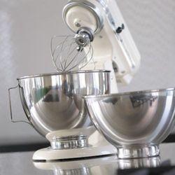 KitchenAid - Dzieża INOX