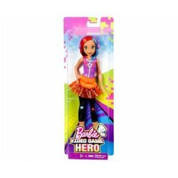 Barbie Video Game Hero Przyjaciółki Multi Color DTW05