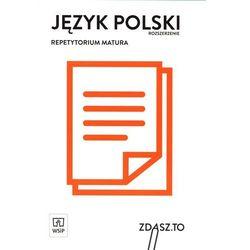 REPETYTORIUM MATURALNE J.POLSKI ZR /BR (opr. miękka)