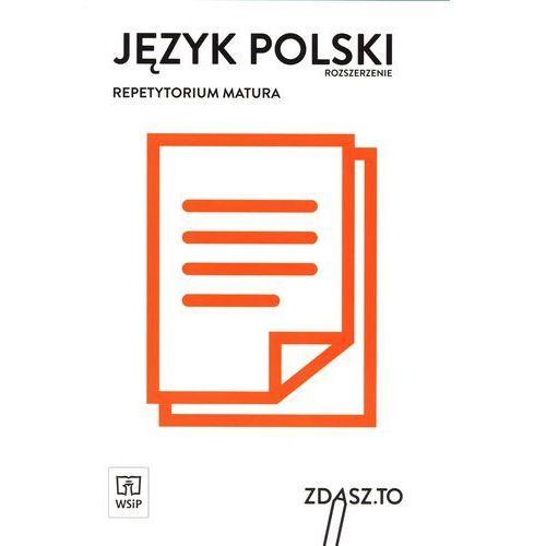 Biologia, REPETYTORIUM MATURALNE J.POLSKI ZR /BR (opr. miękka)