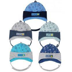 AJS 40-018 czapka dziecięca