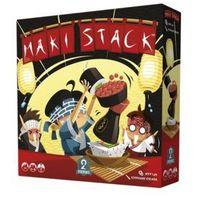 Gry dla dzieci, Maki Stack PORTAL
