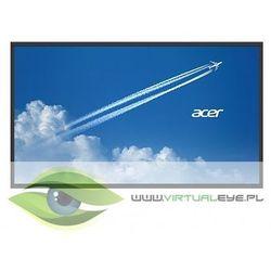 Acer Monitor wielkoformatowy 55 cali DV553bmiidv
